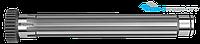 Первичный вал Т-150 (усиленный) 150.37.104-6М