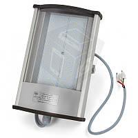 Уличный LED прожектор (30 Вт, 220 В, 3300 лм, IP65, прямоугольный)