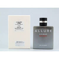 Тестер Chanel Allure Homme Sport Eau Extreme