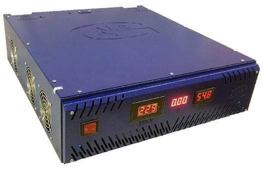 Бесперебойник ФОРТ MX5 - On-Line ИБП (48В, 4,0/6,0кВт) - инвертор с чистой синусоидой