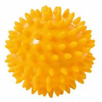 Массажер Togu Knobbed Ball Classic, 8см, желтый
