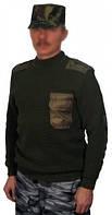 Армейские свитера