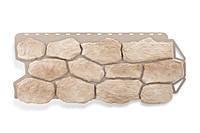 Сайдинг цокольный\Фасадные панели Балтийский камень