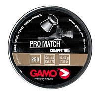 Пуля Gamo Pro Match 250