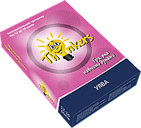 Thinkers Уява 12-16 років (українською) (12041)