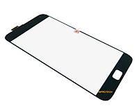 Сенсор (тачскрин) Meizu MX4 Pro Black Original