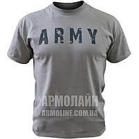 "Футболка ""ARMY"" Хаки"