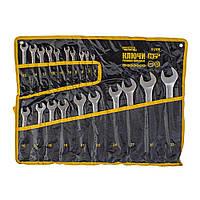 Набор комбинированных ключей 20ед 6-32мм MasterTool 71-2120