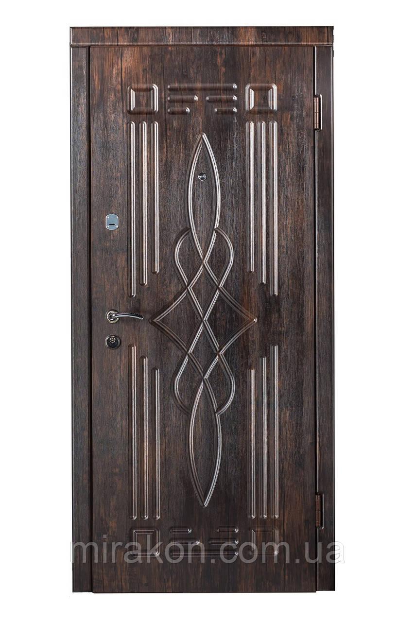 Входные двери Форт Нокс ОПТИМА 850 х 2030,Одесса - Миракон в Одессе