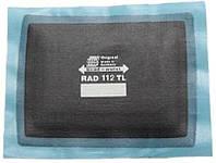 Ремонтный радиальный пластырь TL-112  (70х115 мм) TIP TOP Германия