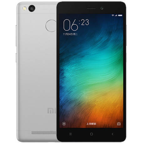 Смартфон Xiaomi Redmi 3S (2GB/16GB) Grey Гарантия 1 Год!!!!, фото 2