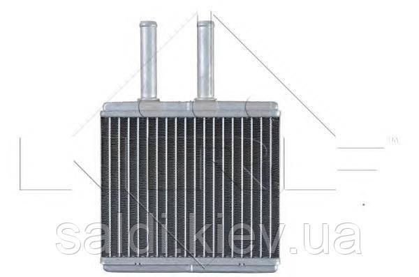 Радиатор печки шевроле авео Aveo NRF 54269 1.2/1.4 Киев