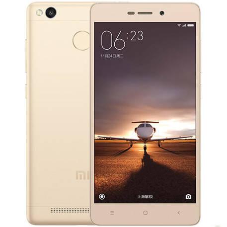 Смартфон Xiaomi Redmi 3S (2GB/16GB) Gold Гарантия 1 Год!!!!, фото 2