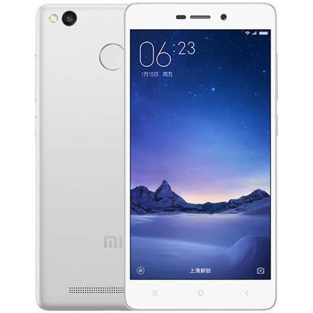 Смартфон Xiaomi Redmi 3S Pro (3GB/32GB) Silver Гарантия 1 Год!!!!, фото 2