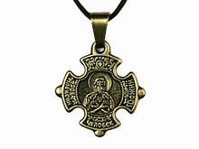 Именной крест Алексей