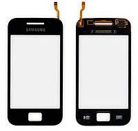 Тачскрин Samsung S5830 black