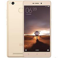 Смартфон Xiaomi Redmi 3S Pro (3GB/32GB) Gold Гарантия 1 Год!!!!