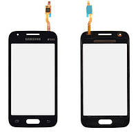 Тачскрин Samsung G313H/G313Н/G313F black Galaxy Ace 4