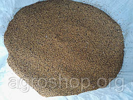 Горчица желтая (семена) 1 кг