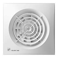 Вытяжной вентилятор Soler&Palau SILENT-200 CRZ *230V 50*, фото 1