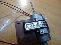 Вентилятор обдува MTF708  RF no frost универсальный DAEWOO  (вал длина 39 ,диам  3,2   мм  код  D4612AAA21)3,3