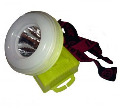 Фонарик налобный 3680, фонарик, светодиодный налобный фонарик, на батарейках