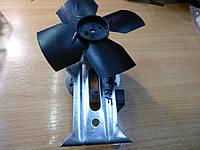 Вентилятор обдува MTF714 RF no frost универсальный с крыльчаткой  97  мм  (вал длина 30  ,диам  4,5   мм) 18W