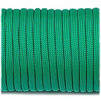 Паракорд Type IV 750, emerald green #086