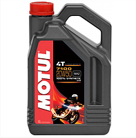 Масло моторное Motul 7100 20w50 4л