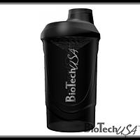 Шейкер BioTech Shaker (600 ml black)