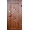 Входные двери Т - 2