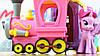 My Little Pony Поїзд Дружба з принцесою Твайлайт Спаркл, серія Explore Equestria ( Поезд пони ), фото 3