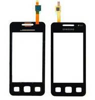Тачскрин Samsung C6712 Star 2 Duos black