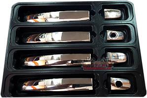Ручки Toyota Corolla с 2007-2012, 4шт., Omsa