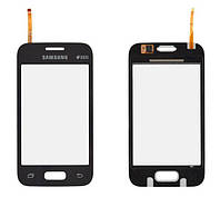 Тачскрин Samsung G130Н Galaxy Young 2 black