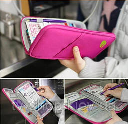 Органайзер для документов Avia Travel Bag (3 цвета)