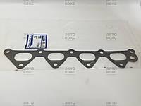 Прокладка коллектора общая на Daewoo Lanos 1.6 16V Espero 1.5 16V Nexia 1.5 16V Nubira 1.6 16V Пр-во Ajusa, фото 1