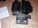 Предохранительные клапаны типа МКПВ
