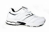 Мужские кроссовки Bona, натуральная кожа, белый, фото 1