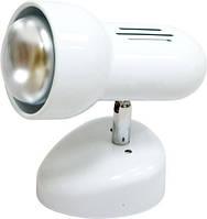 Светильник направленного света Feron 2921 RAD63 S 1xR63 Е-27 белый