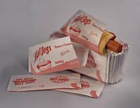Упаковка для американских хот-догов