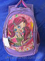 Рюкзак школьный красивый (40х30 см)