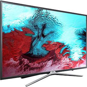 Телевизор Samsung UE49K5502 (PQI 400Гц, Full HD, Smart, Wi-Fi, DVB-T2) , фото 2