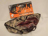 "Полумаска ""Ужастик"" (шрамы) Halloween 240216-096"
