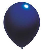 """Воздушный шар пастель синий 12"""" 1102-0327"""