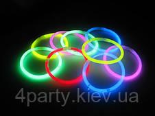 Светящийся браслет 250216-421