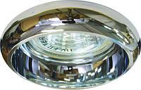 Светильник галогенный Feron 3107 DL165 MR16 хром G5.3 (NC913)