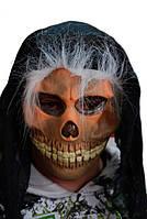 Маска Смерть (череп в бандане) 240216-084