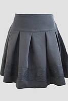 Шкільна спідниця для дівчинки: 0154 128