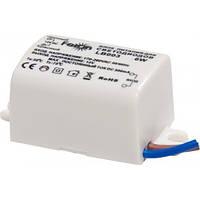 Трансформатор для светодиодной ленты Feron 3368 LB003 6W 12V (драйвер)